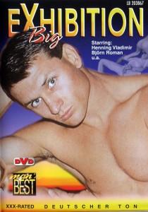 Big Exhibition DVD