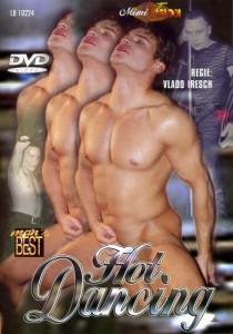 Hot Dancing DVDR (NC)