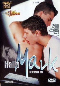 Hallo Mark DVDR
