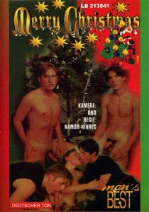 Merry Christmas DVDR