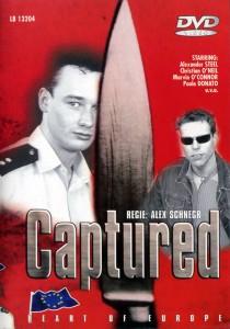 Captured DVDR (NC)