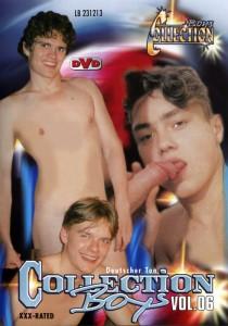 Collection Boys 6 DVDR (NC)