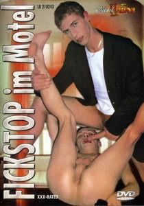 Fickstop Im Motel DVDR (NC)