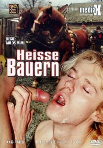 Heisse Bauern DVD (NC)