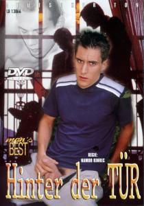 Hinter Der Tür DVD