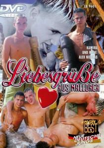 Liebesgruesse Aus Mallorca DVD