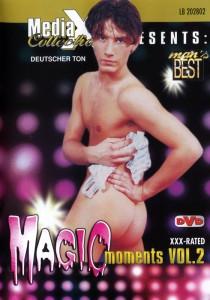 Magic Moments Vol. 2 DVD