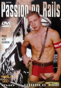 Passion On Rails DVD