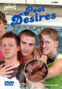Pool Desires DVDR (NC)