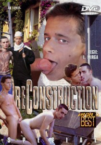 Reconstruction DVD (NC)