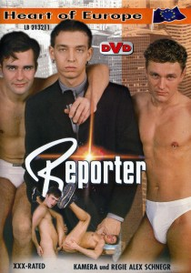Reporter DVDR