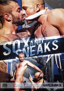 Sox And Sneaks DVD (S)