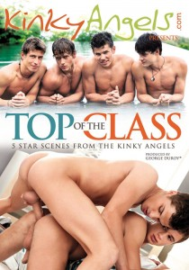 Top of the Class DVD (S)