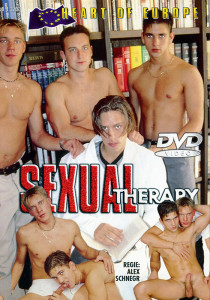 Sexual Therapy DVDR (NC)