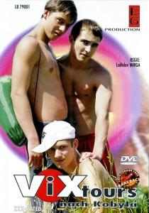 Vixtours Nach Kobyla DVD