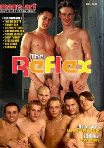 The Reflex DVD (S)