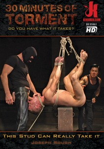 30 Minutes Of Torment 20 DVD (S)