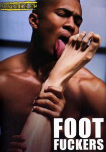 Foot Fuckers DVD (S)