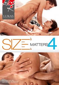 Size Matters 4 DVD