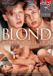 Blond Ambition DVD