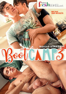 Boot Camp 3 DVD (S)