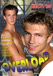Overload DVD (NC)