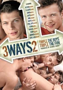 3 Ways 2 DVD (S)