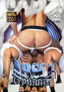 Arsch Parade DVDR