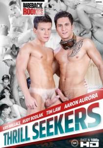 Thrill Seekers DVD