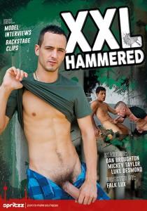 XXL Hammered DVDR (NC)