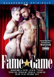 Fame Game DVD (S)