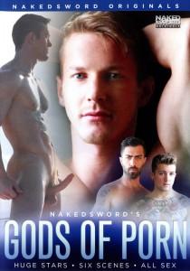 Gods of Porn DVD (S)
