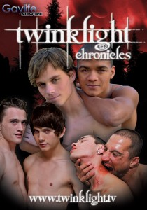 Twinklight Chronicles DVD