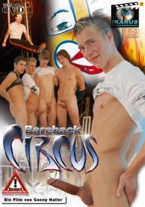 Bareback Circus DVD (NC)