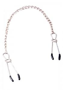Tweezer Nipple Chains Easy