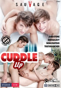 Cuddle Up DVD (NC)