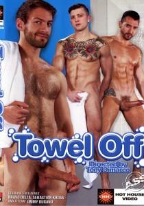 Towel Off DVD (S)