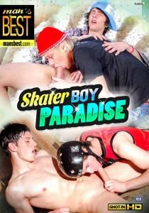 Skater Boy Paradise DVDR (NC)