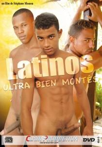 Latinos: Ultra Bien Montés DVD (S)