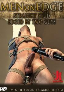Men on Edge 45 DVD (S)