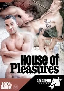 House of Pleasures DVD