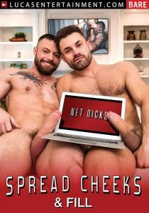 Spread Cheeks & Fill DVD (S)
