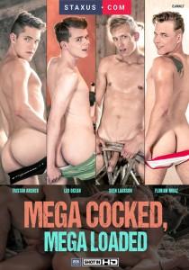 Mega Cocked, Mega Loaded DVD (NC)
