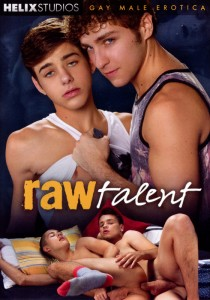 Raw Talent DVD
