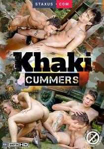 Khaki Cummers DVD