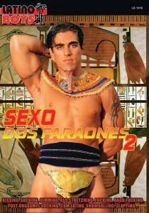 Sexo Dos Faraones 2 DVD (NC)