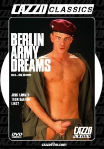 Berlin Army Dreams DVDR (NC)