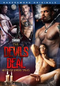 The Devil's Deal & Other Sordid Tales DVD