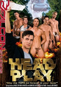 Head Play DVD (S)
