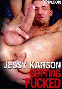Jessy Karson Getting Fucked DVD